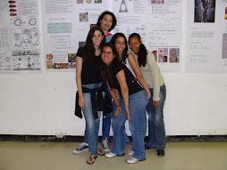 Grupo Radicais 2009-1