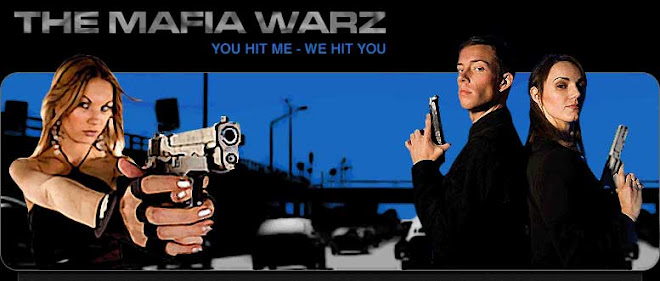 The Mafia Warz - Massive Multiplayer Online Role Playing Game