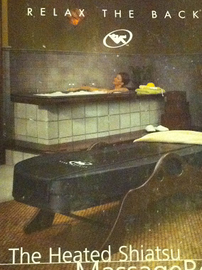 The Spa Tub