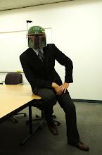 Hola, soy tu jefe