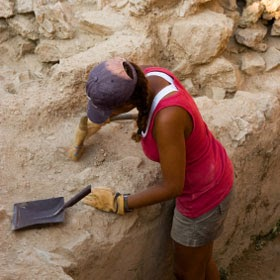 Doctoral Dissertation Improvement Grant Archaeology