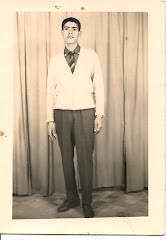 والدي عام 1966م