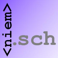 NIEMatron Logo