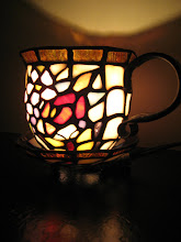 "A ""Little Cup"" of Light"
