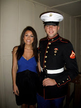 Marine Corp Ball