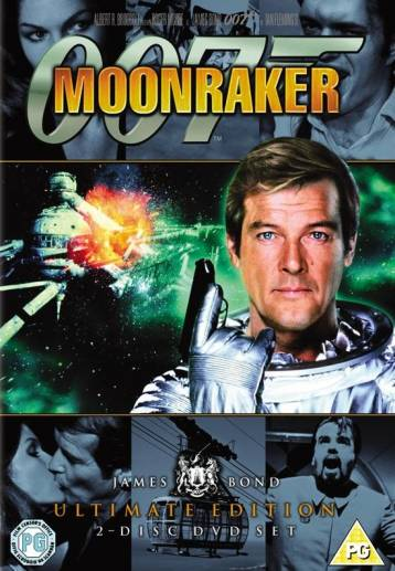 The Moonraker movie