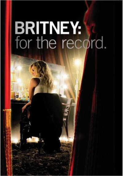 Britney Spears: For the Record (2008)