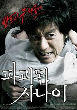 Mối Thù Của Người Cha - Man Of Vendetta (2010) Poster