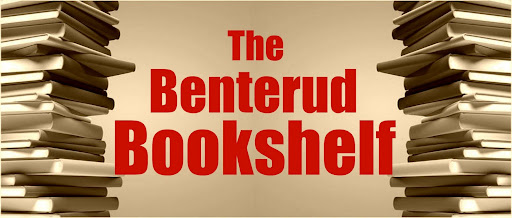 The Benterud Bookshelf