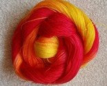TULIPS Handpainted 10-2 Tencel Yarn -$7.99-