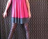Sugar Sweet Plaid Babydoll Dress -$85-