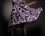 Strapless Globes Dress -$95-