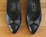 Bruno Magli black pumps - US Size 5 1/2 -$24-