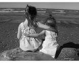 Sisters and Best Friends- 8 x 10 Fine Art Photograph -$15-