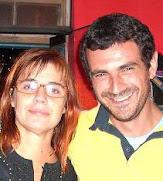 Fabiana Cantilo y Yo