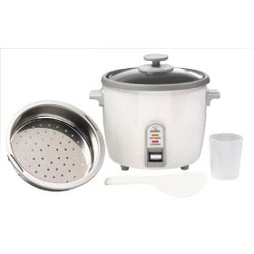 Zojirushi 6-Cup Rice Cooker and Steamer