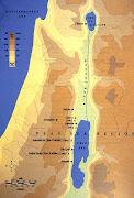 Dead Sea Map (deadseamap)