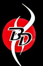 Logo BDX