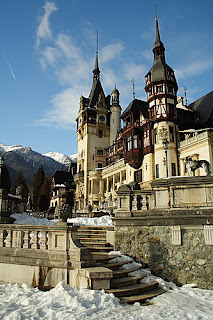 Travellingplaces the most beautiful places in romania - Most beautiful manors romania ...