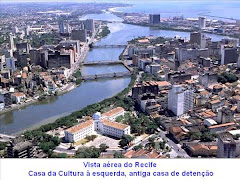 VISTA AEREA DE RECIFE