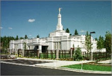 Spokane Temple