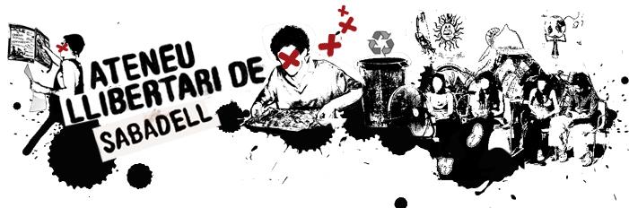 Ateneu Llibertari de Sabadell