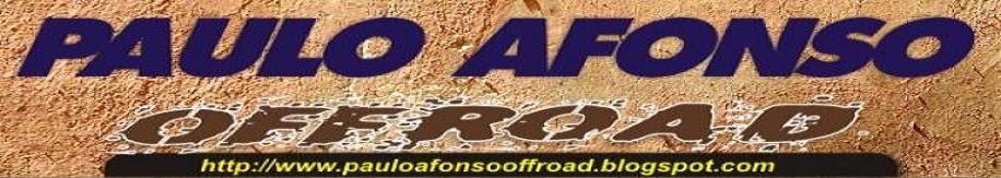PAULO AFONSO OFF ROAD