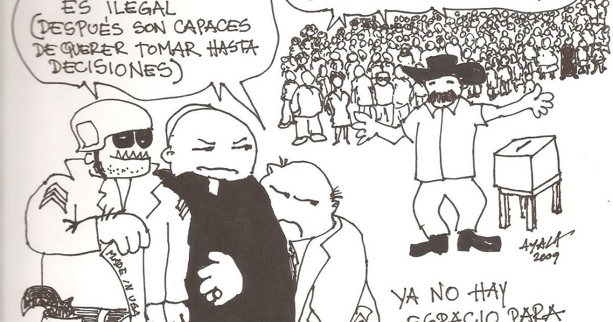 La vida es...¡AHORA!: ¡Honduras resiste! ¡Resiste Honduras! _ ...