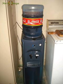 Coca Cola de 20 Litros
