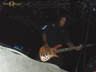 Traa Daniels - Banda P.O.D (P.O.D Band)