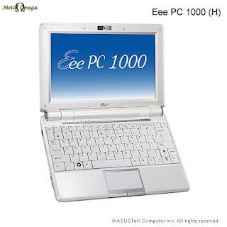Asus Eee PC 1000 HD