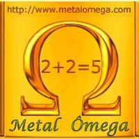 Novo Metal Ômega