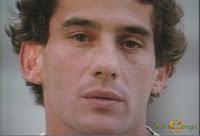 Ayrton Senna - Mensagem de Senna Para Você