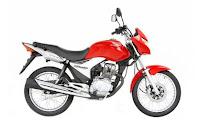 Moto Nova CG Titan Mix Flex 150