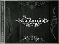 Banda Convicção - CD Para Sempre