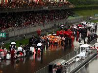 GP Sepang Malásia 2009 Fórmula 1