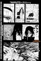 Naruto Mangá 447 - Acredite Online Página 1