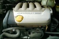 Motor 16 Válvulas