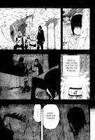 Leia o Naruto Mangá 446 - Eu Só Queria Protegê-los online Página 3