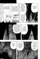 Leia o Naruto Mangá 446 - Eu Só Queria Protegê-los online Página 7