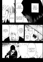 Leia o Naruto Mangá 446 - Eu Só Queria Protegê-los online Página 8