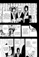 Leia o Naruto Mangá 446 - Eu Só Queria Protegê-los online Página 9