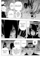 Leia o Naruto Mangá 446 - Eu Só Queria Protegê-los online Página 12