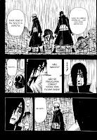 Leia o Naruto Mangá 446 - Eu Só Queria Protegê-los online Página 14
