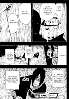 Leia o Naruto Mangá 446 - Eu Só Queria Protegê-los online Página 17