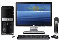 Novo PC HP Pavilion Elite m9360br