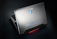 Novo Notebook Asus G 70S