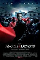 Análise Filme Anjos e Demônios