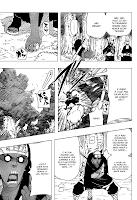 Leia o Naruto Mangá 450 - A Alegria da Vila Online Parte 10