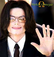 Morre Michael Jackson Rei do Pop